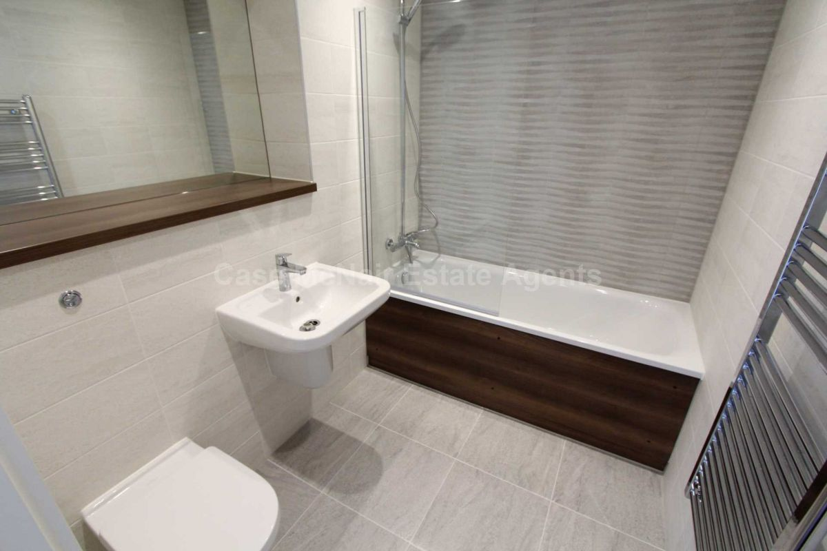 2 Bedroom Apartment for sale in Manchester, Greater Manchester, United Kingdom