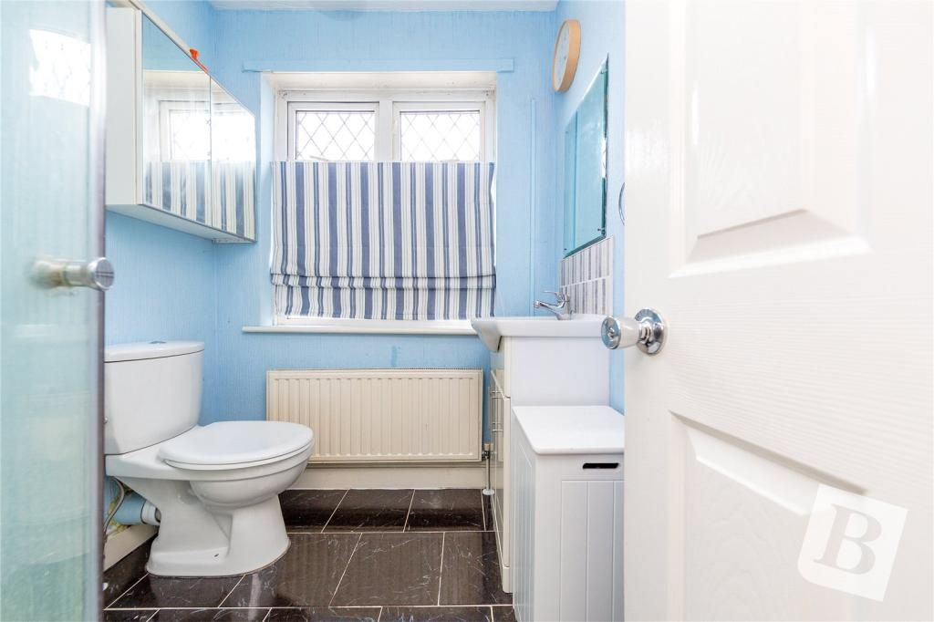 3 Bedroom Semi-Detached for sale in Romford, Rush Green Road