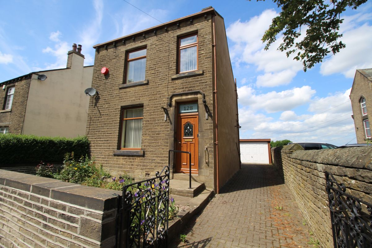 2 Bedroom Detached for sale in Brighouse, West Yorkshire, United Kingdom