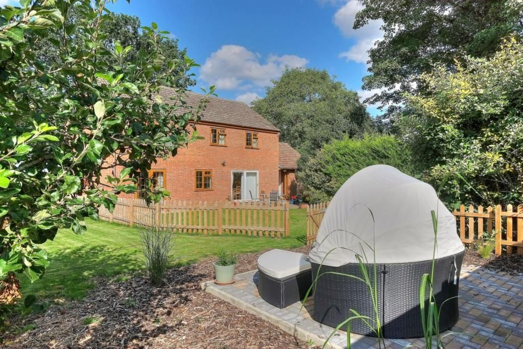 5 Bedroom Detached for sale in Dereham, Norfolk, United Kingdom