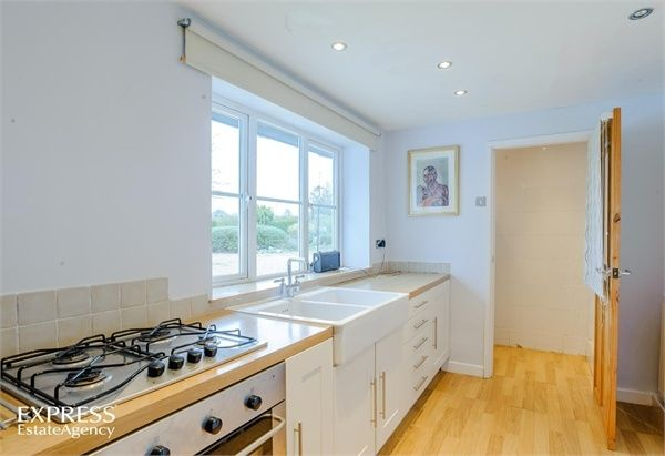 4 Bedroom Detached for sale in Dereham, Norfolk, United Kingdom