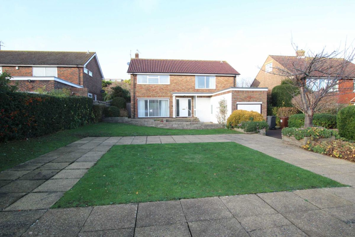 4 Bedroom Detached for sale in Eastbourne, East Sussex, United Kingdom