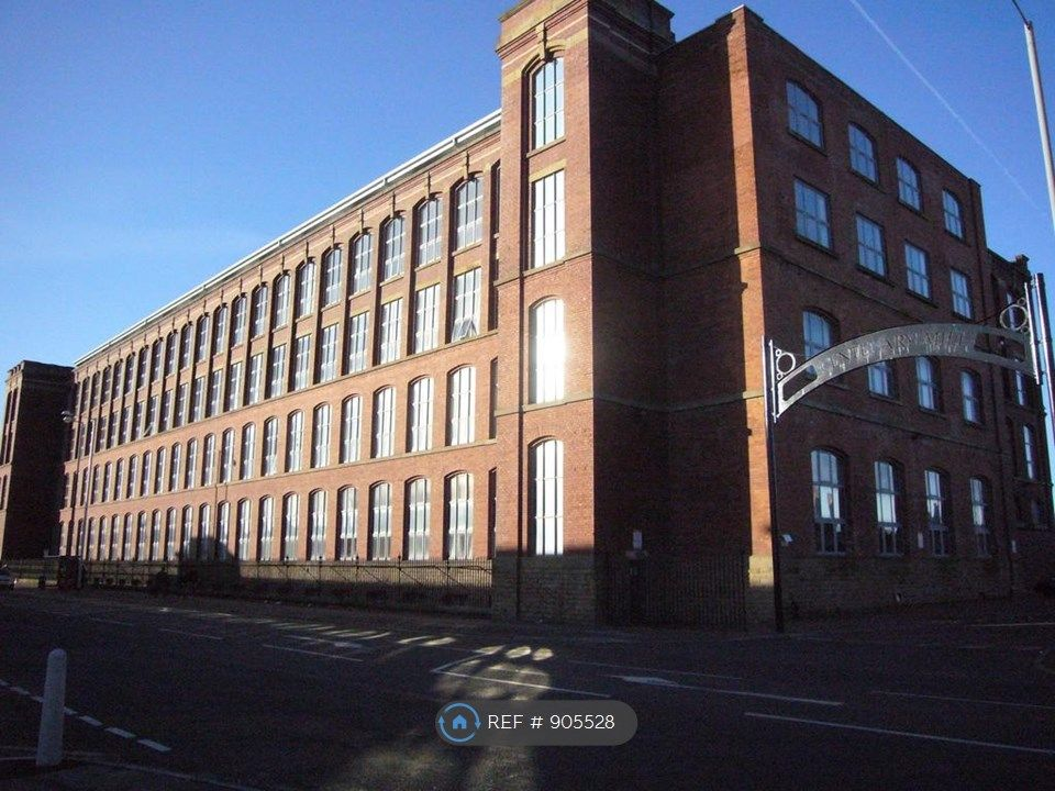 2 Bedroom Flat to rent in Preston, Centenary Mill Court