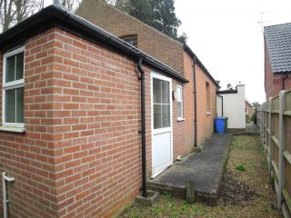 Detached for sale in Beccles, Suffolk, United Kingdom