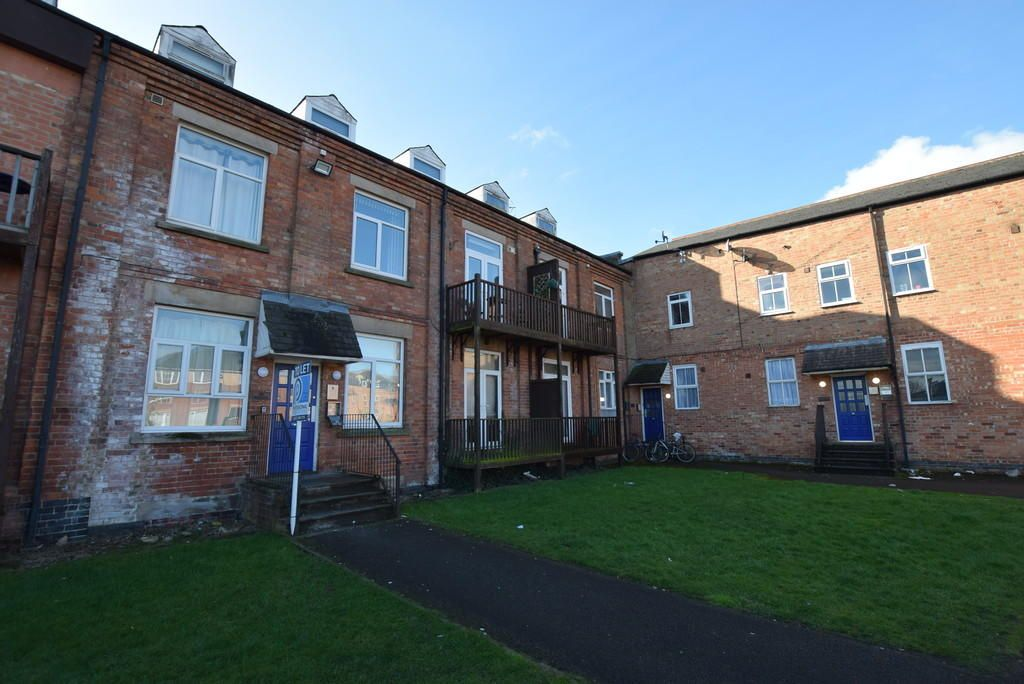 1 Bedroom Apartment to rent in Derby, The Beresford Drewry Court DE22 3XH