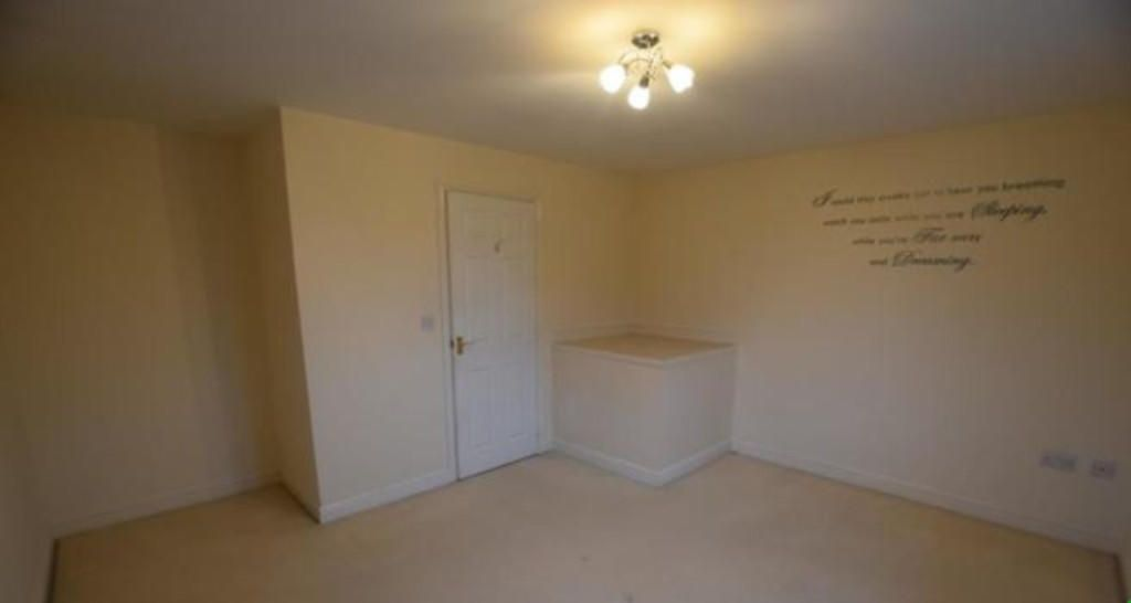 1 Bedroom Apartment to rent in Doncaster, Twigg Crescent