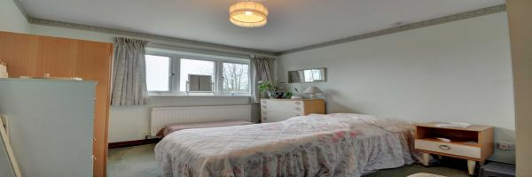 1 Bedroom Flat for sale in High Wycombe, Buckinghamshire, United Kingdom