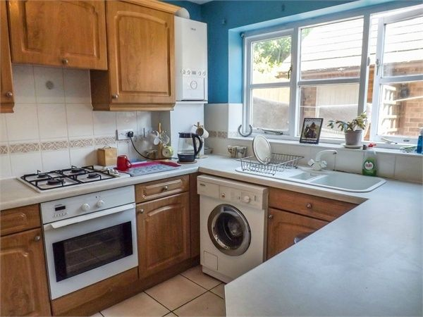 3 Bedroom Detached for sale in Nantwich, Cheshire, United Kingdom