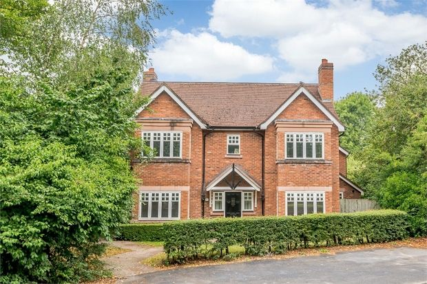 5 Bedroom Detached for sale in Prescot, Merseyside, United Kingdom