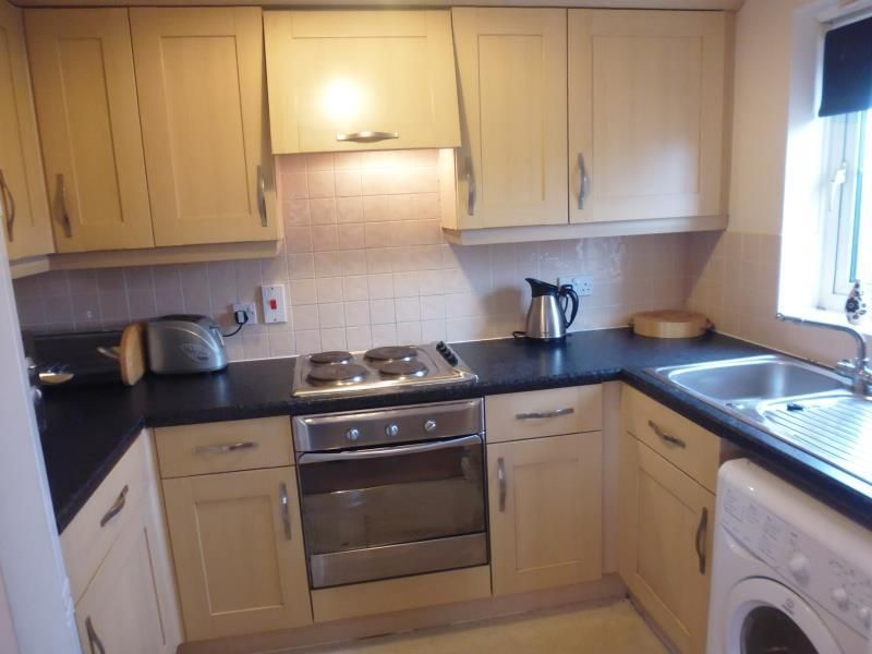 2 Bedroom Apartment to rent in Leeds, Pennyfield Close