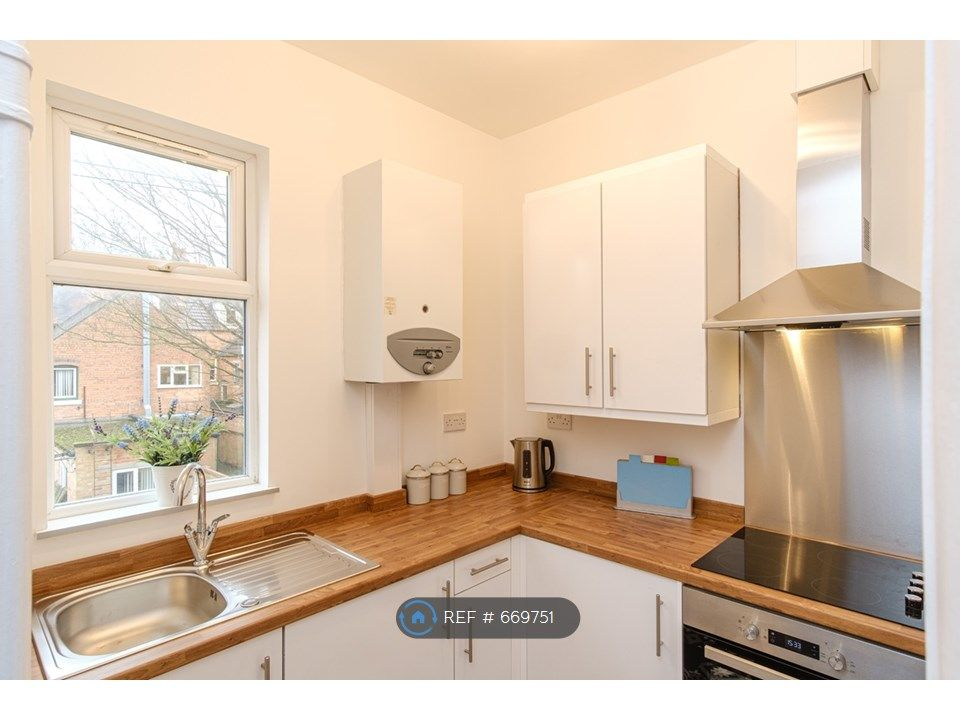 1 Bedroom Flat to rent in Birmingham, Douglas Road