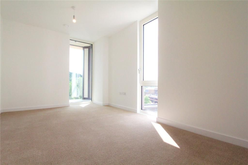 2 Bedroom Apartment for sale in Harrow, Perceval Square
