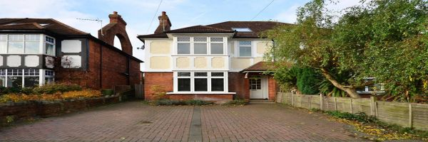 9 Bedroom Semi-Detached to rent in Guildford, Surrey, United Kingdom