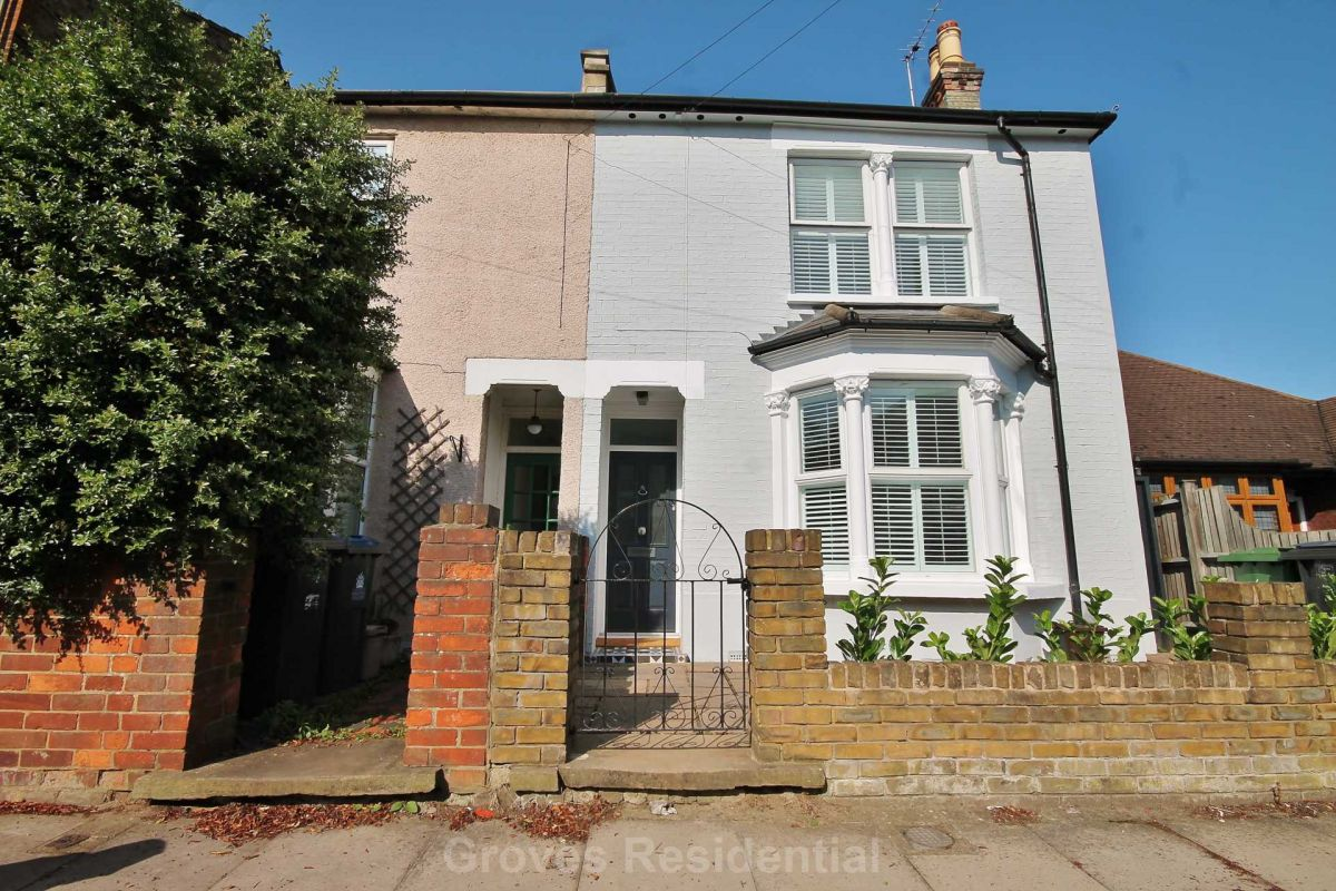 3 Bedroom Semi-Detached to rent in United Kingdom