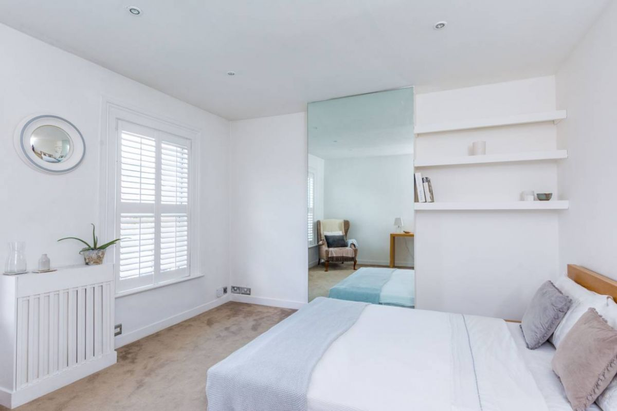 Studio for sale in Chiswick, Acton Lane