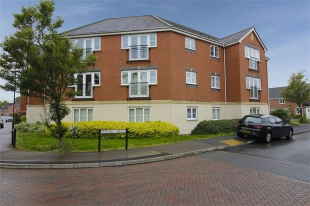 2 Bedroom Flat for sale in Derby, Derbyshire, United Kingdom