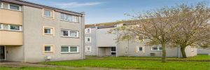 2 Bedroom Flat for sale in Aberdeen, Lewis Road