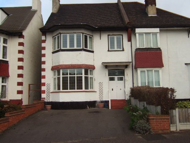 Britannia Road, Westcliff-On-Sea SS0