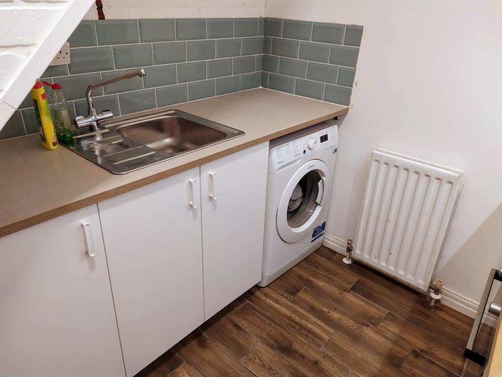 1 Bedroom Flat to rent in South Shields, Tennyson Street