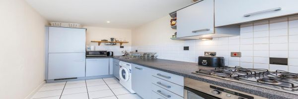 2 Bedroom Flat to rent in Thamesmead, London, United Kingdom