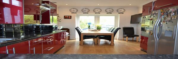4 Bedroom Detached for sale in Exmouth, Devon, United Kingdom