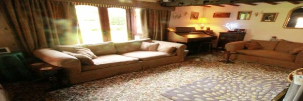 5 Bedroom Detached for sale in Nantwich, Cheshire, United Kingdom