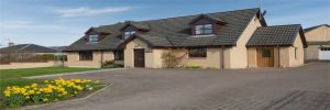 3 Bedroom Detached for sale in Aberlour, Hill Street
