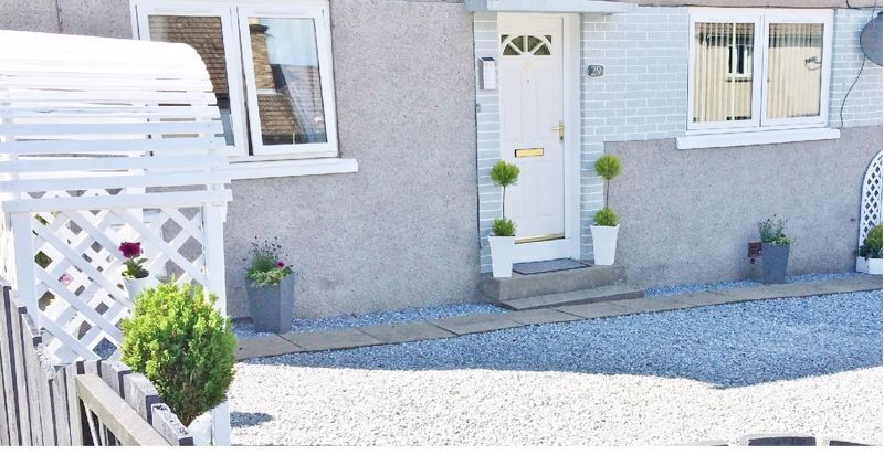 2 Bedroom Flat for sale in Perth, Campsie Road