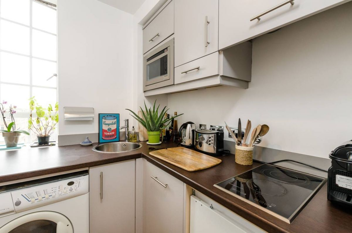 1 Bedroom Flat to rent in Chelsea, Sloane Avenue