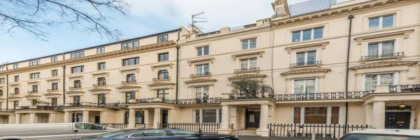 3 Bedroom Flat to rent in Bayswater, Paddington, London, United Kingdom