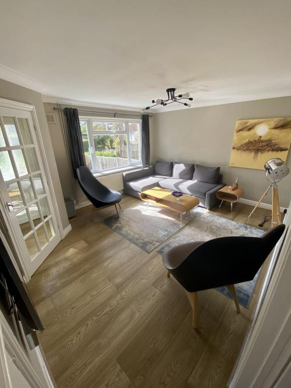 3 Bedroom Terraced for sale in Romsey, Sutherland Close