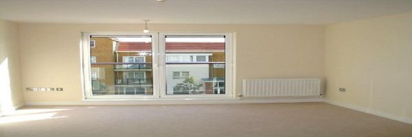 1 Bedroom Flat to rent in Thamesmead, London, United Kingdom