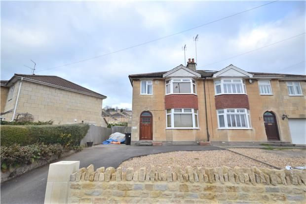 5 Bedroom Semi-Detached to rent in Bath, Somerset, United Kingdom