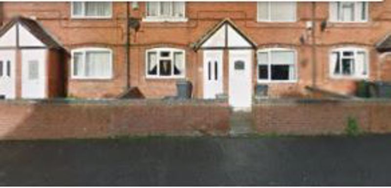 3 Bedroom Terraced for sale in Sheffield, Leicester Road