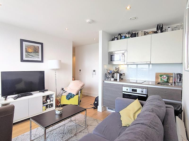 Flat to rent in United Kingdom