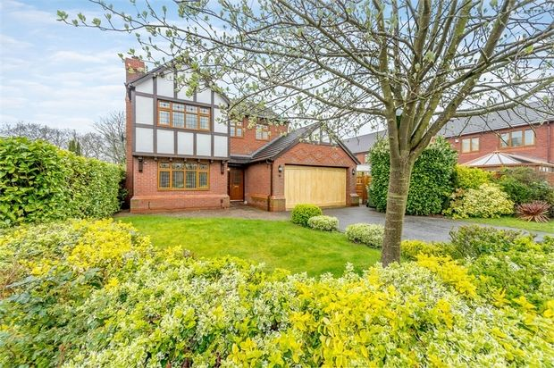 4 Bedroom Detached for sale in Liverpool, Merseyside, United Kingdom