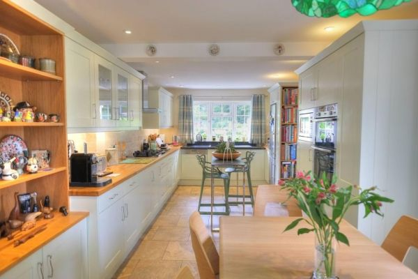 4 Bedroom Detached for sale in United Kingdom