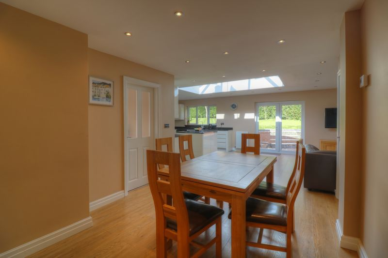 4 Bedroom Detached for sale in Frodsham, Crabmill Lane
