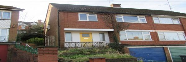 3 Bedroom Semi-Detached to rent in Luton, Bedfordshire, United Kingdom