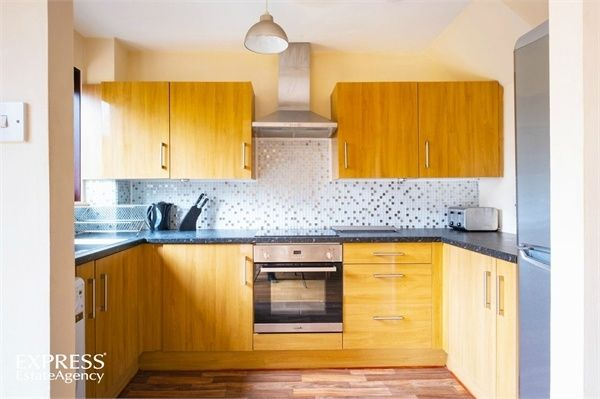 3 Bedroom Semi-Detached for sale in Aberdeen, Callum Park