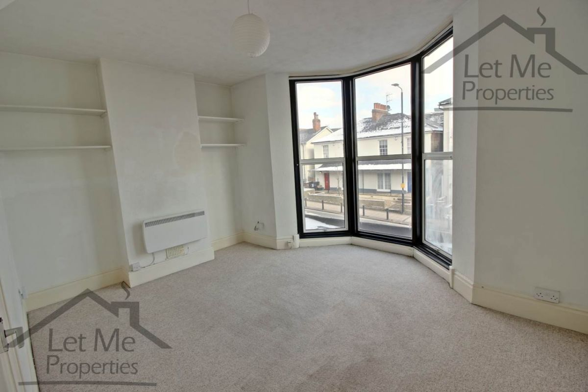 1 Bedroom Flat To Rent In St Albans London Road