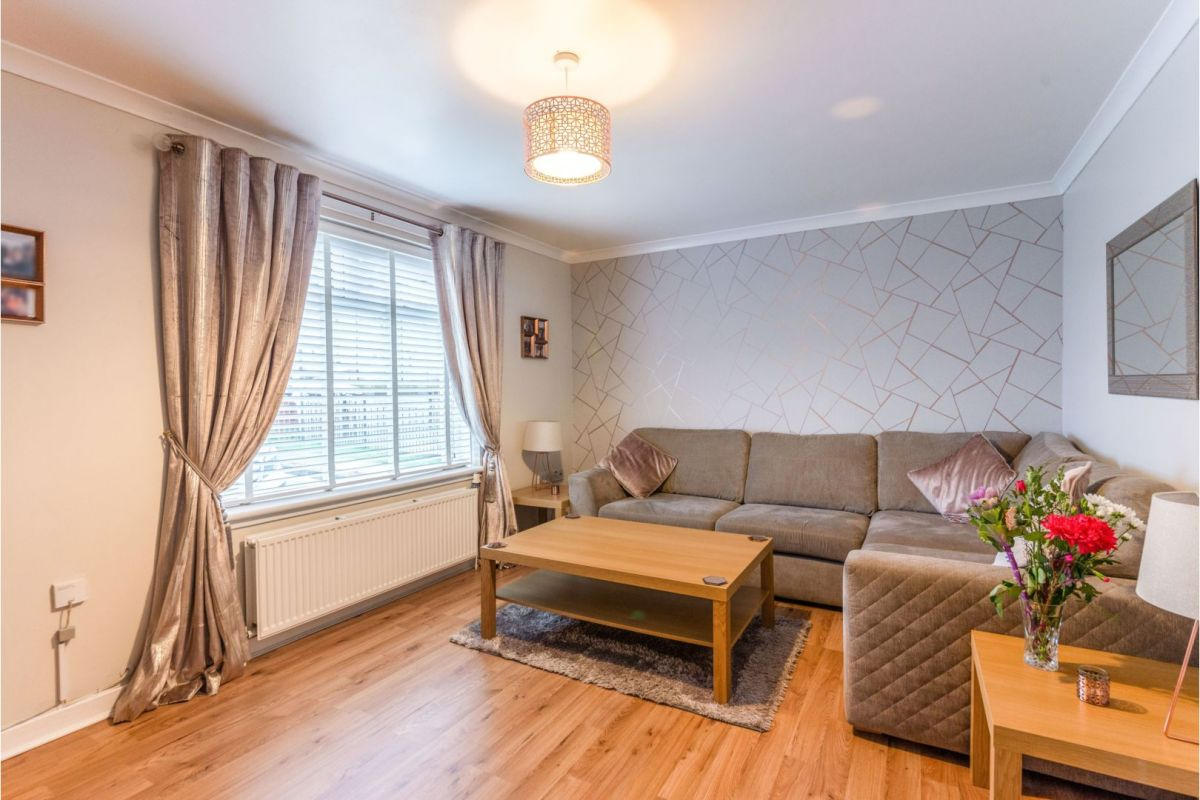 1 Bedroom Flat for sale in Glasgow, Stroma Street