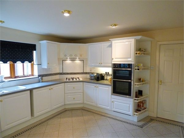 4 Bedroom Detached for sale in Leyland, Lancashire, United Kingdom