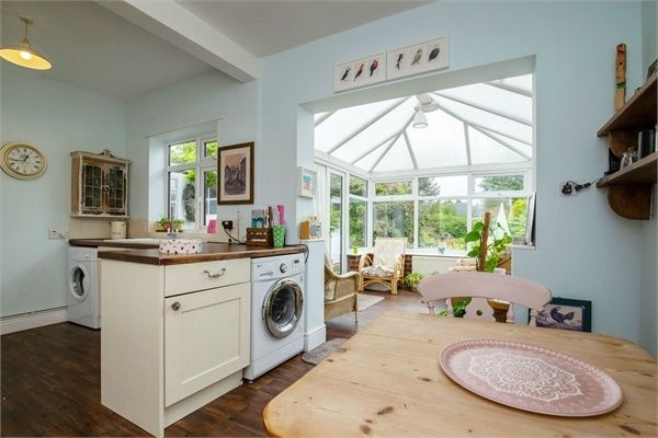 4 Bedroom Semi-Detached for sale in Newcastle Under Lyme ...