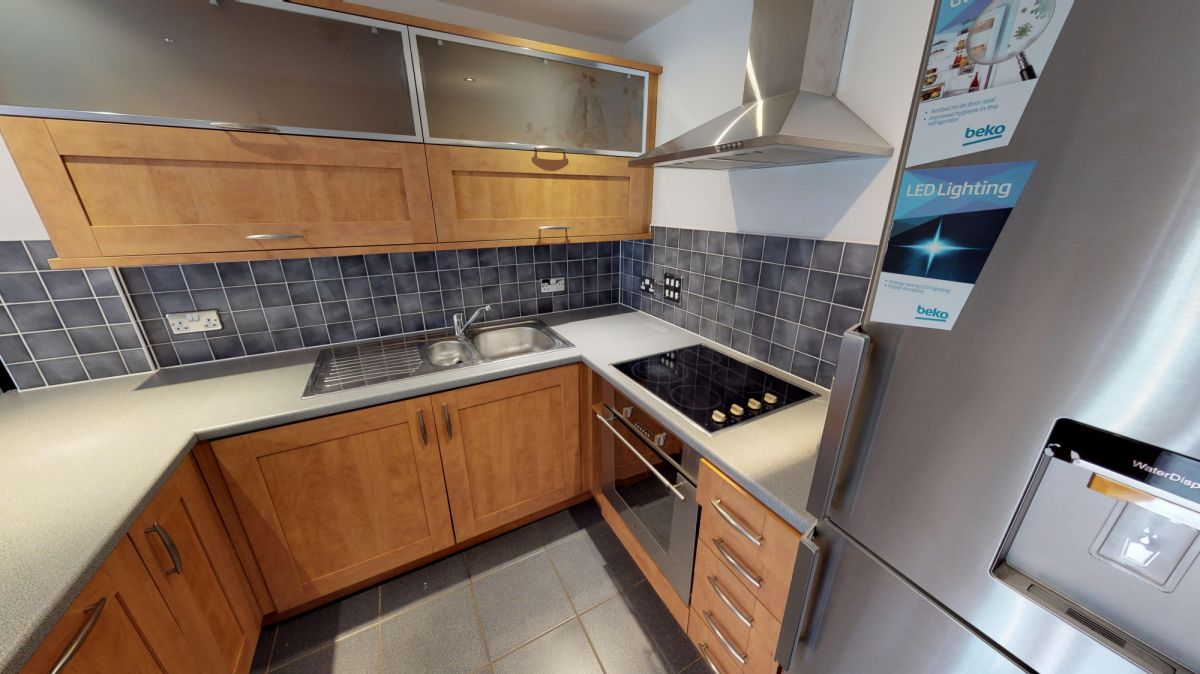 1 Bedroom Flat to rent in Balham, Balham High Road