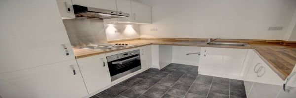 1 Bedroom Flat for sale in Derby, Derbyshire, United Kingdom
