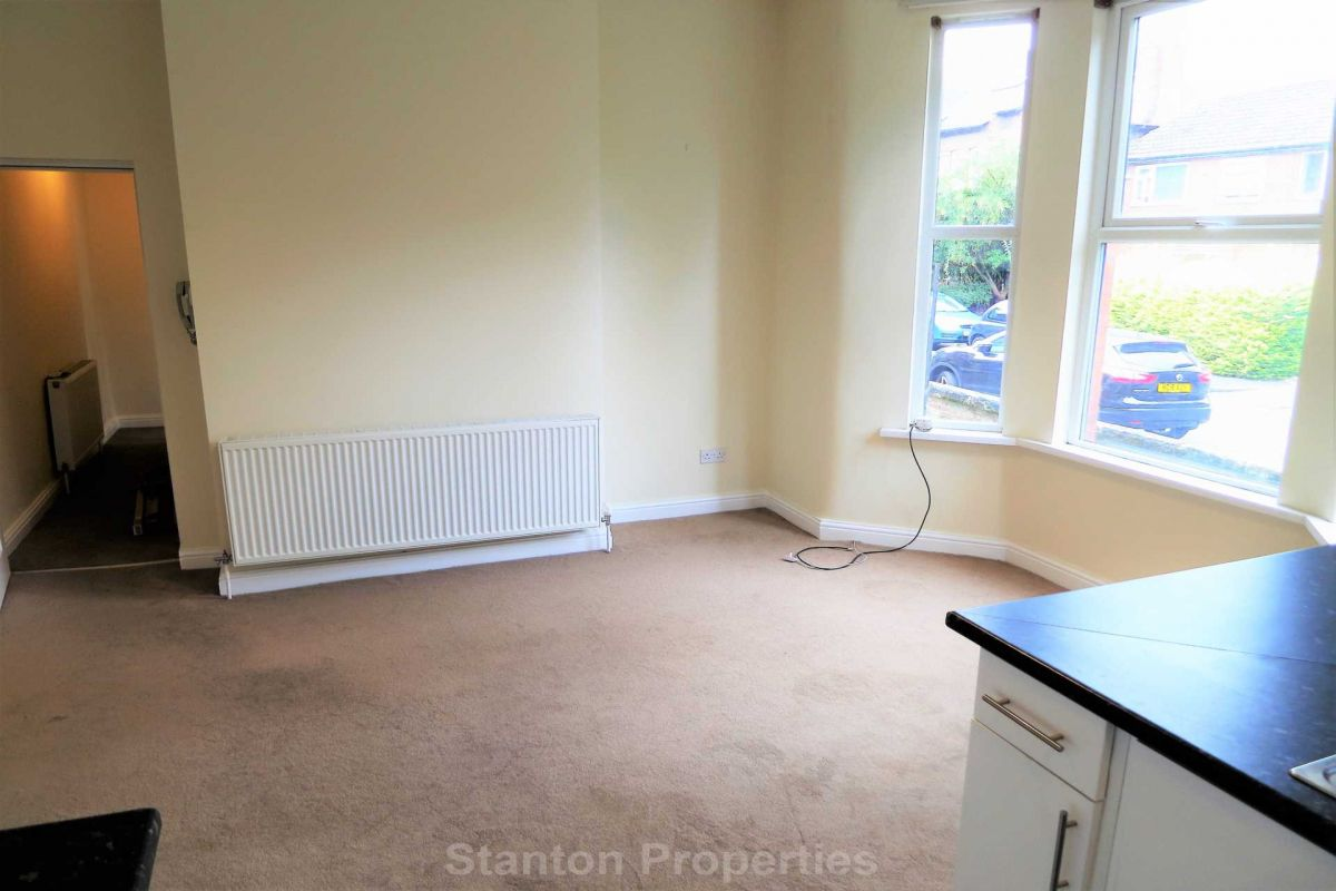 1 Bedroom Apartment to rent in Manchester, Northen Grove
