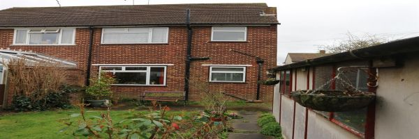3 Bedroom Semi-Detached for sale in Erith, Kent, United Kingdom