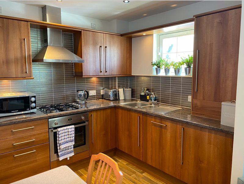 1 Bedroom Flat for sale in Irvine, Belfast Quay
