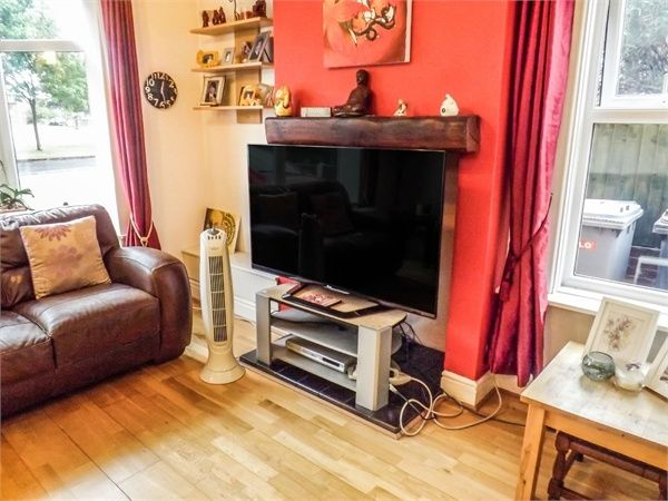 3 Bedroom Semi-Detached for sale in Crewe, Cheshire, United Kingdom